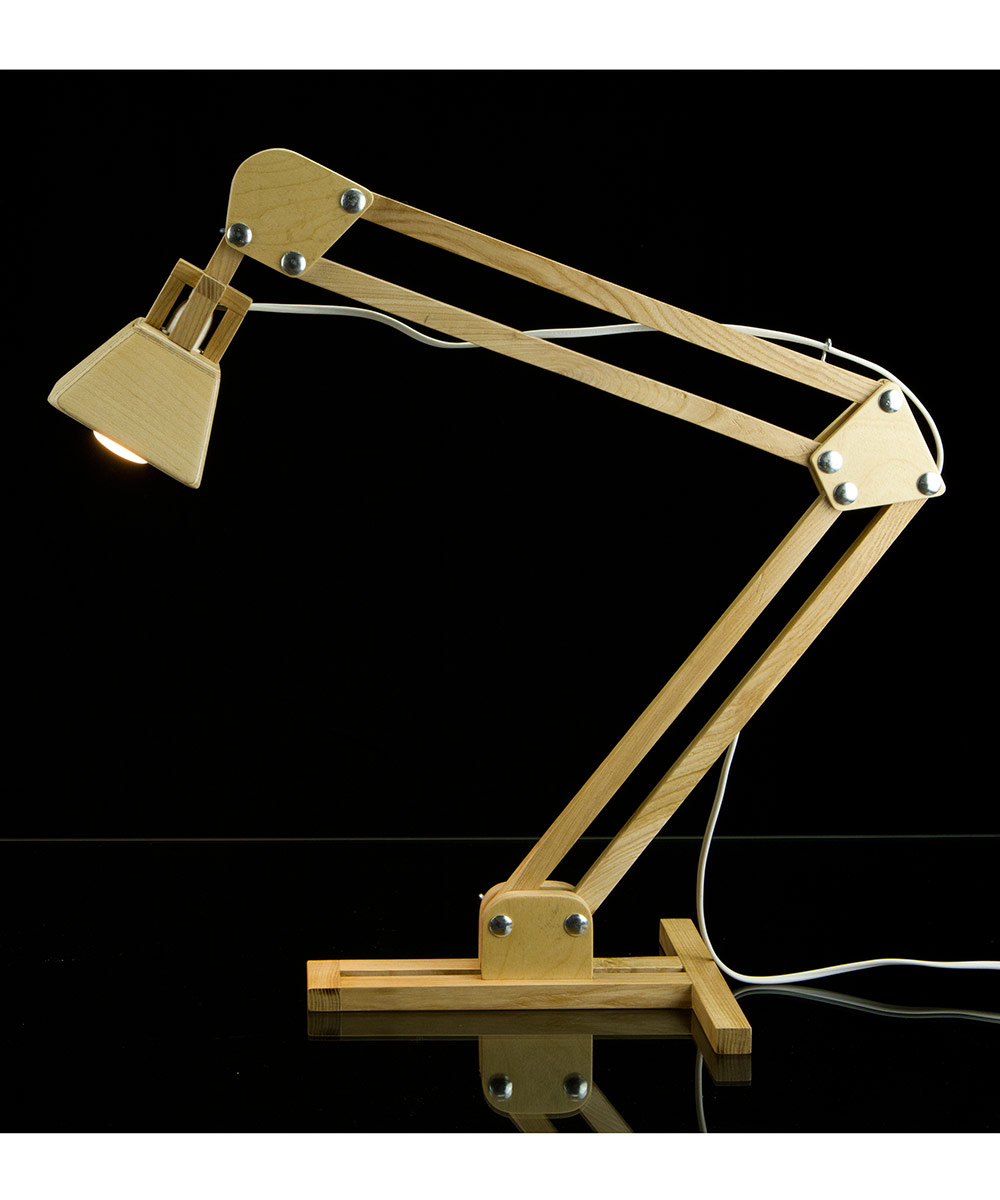 BlackGizmo Table Lamp